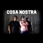 COSA NOSTRA (THE MONSTERS & THE SLAVEMASTER CONNECTION)